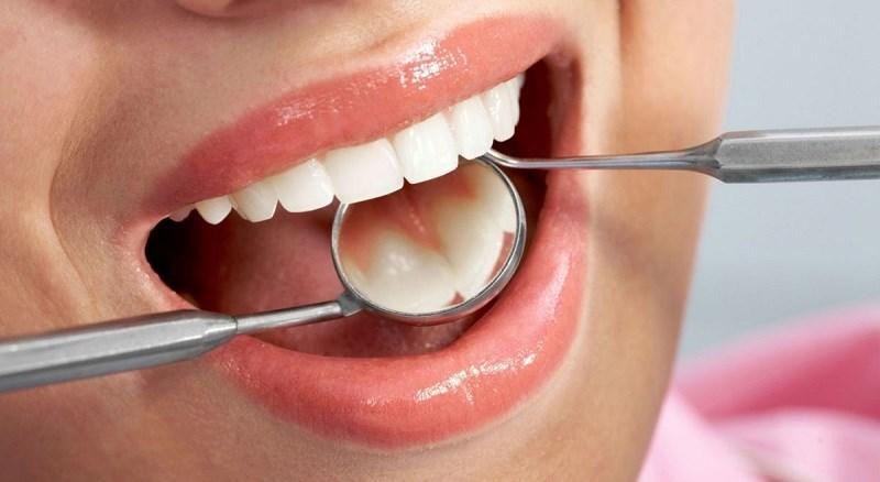Trà hoa nhài tăng cường sức khỏe răng miệng