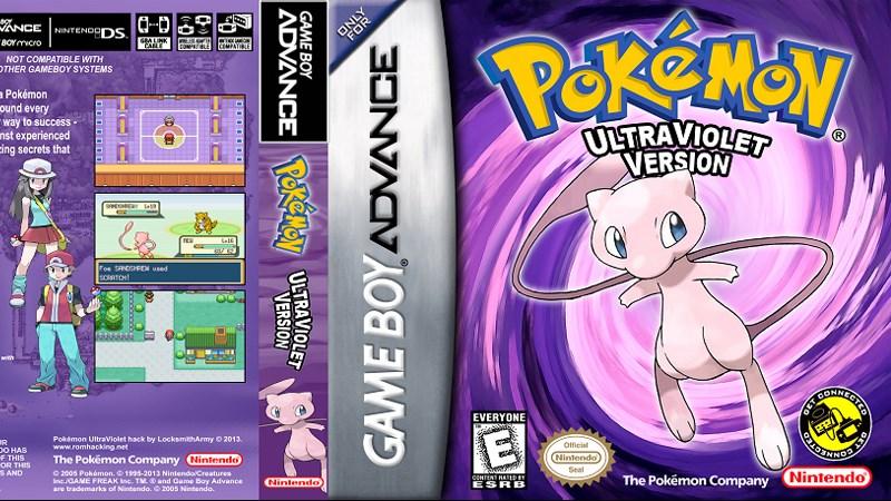 Pokemon Violet ROM