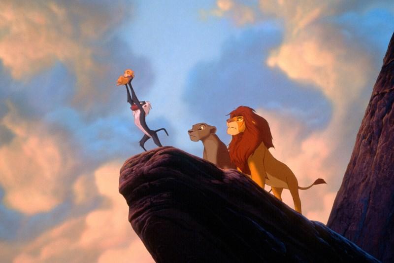 Vua Sư Tử (The Lion King)