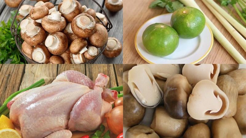 3 Cách nấu lẩu gà chua cay thơm ngon, hít hà ngày mưa lạnh