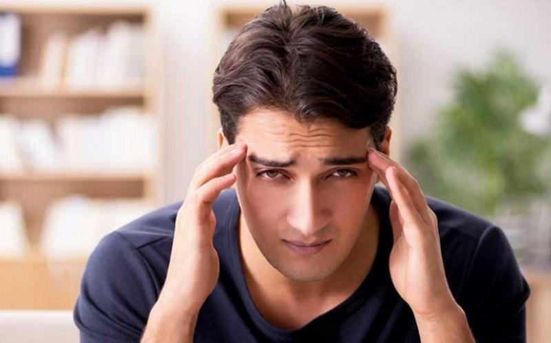 Tinh dầu hoa hồng điều trị lo âu, căng thẳng