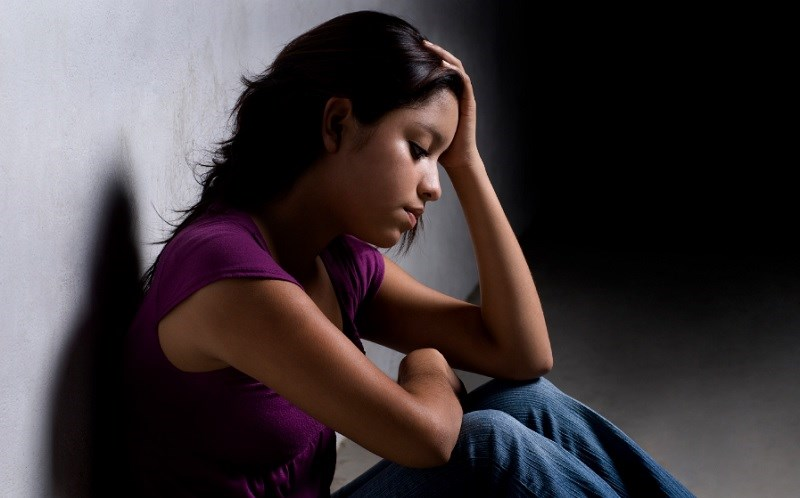 Tinh dầu hoa hồng làm giảm các triệu chứng trầm cảm