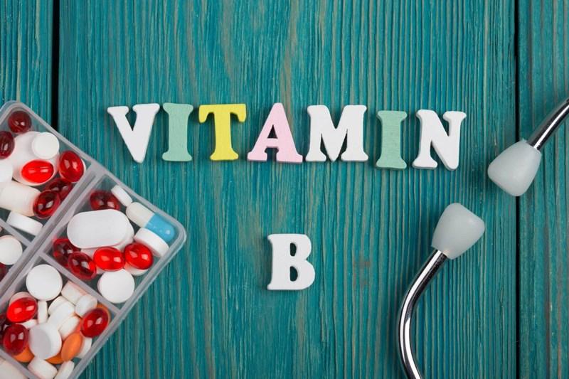 cá hồi chứa nhiều vtamin B