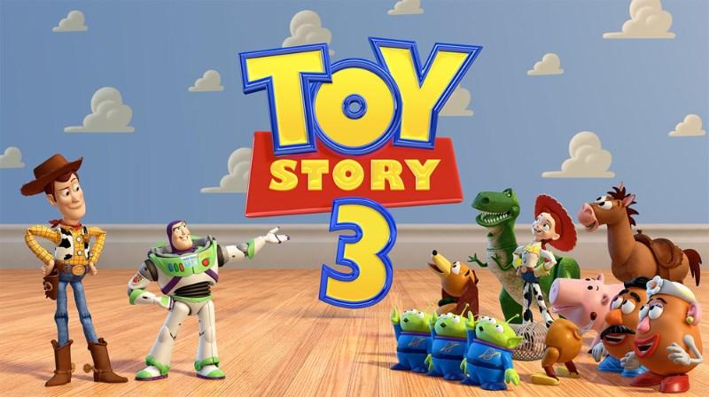 Câu Chuyện Đồ Chơi 3 (Toy Story 3)