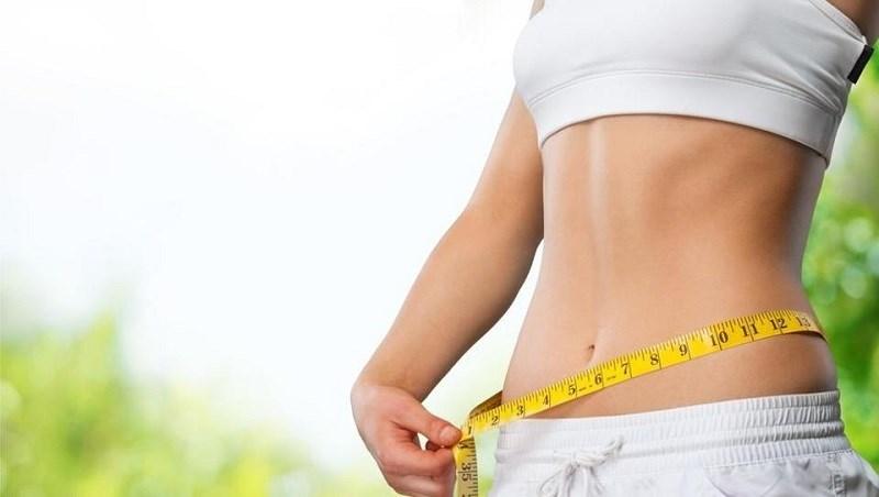 Trà hoa atiso đỏ hỗ trợ quá trình giảm cân