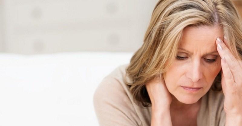 Đậu phụ giảm các triệu chứng thời kỳ mãn kinh