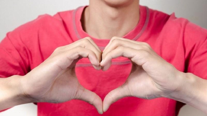 Rau bí giúp tim khỏe mạnh