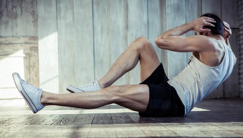 Chuối hỗ trợ cho việc tập thể dục