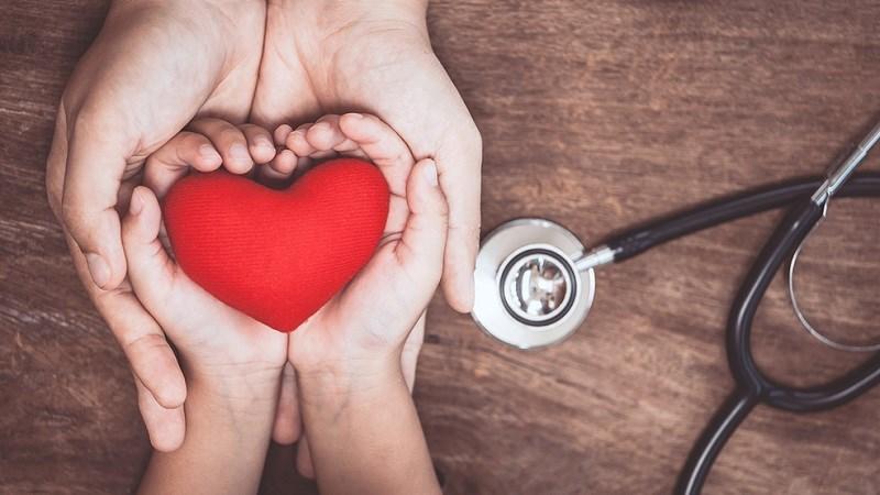Chuối hỗ trợ sức khỏe tim mạch