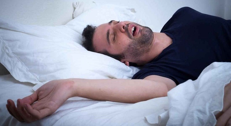Cà chua giúp thúc đẩy giấc ngủ ngon