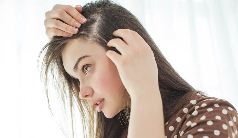 Cà chua giúp ích cho mái tóc của bạn