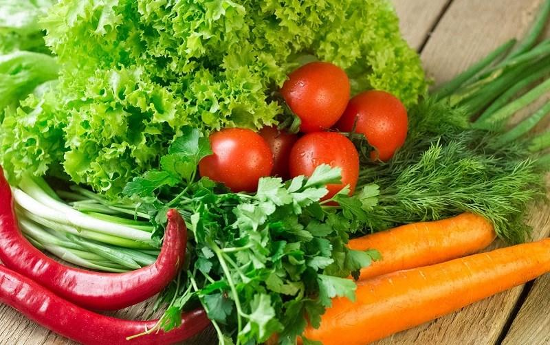 Không nên quá lạm dụng cà chua với các thực phẩm khác