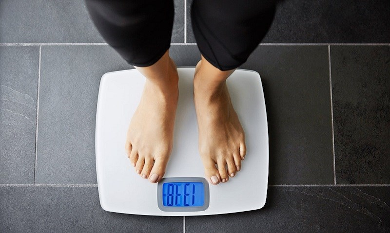 Hoa tam thất hỗ trợ giảm cân
