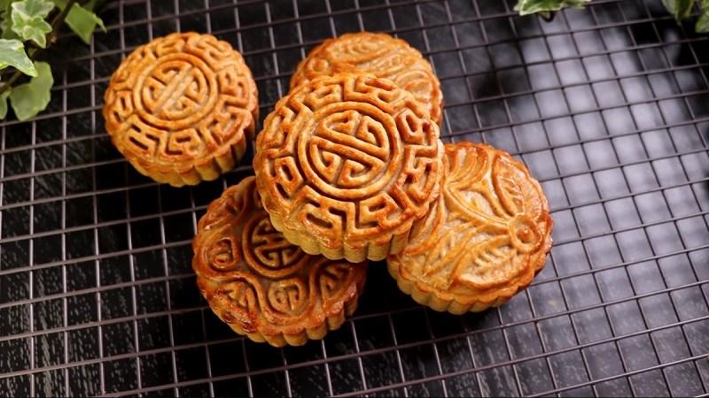 Đặc điểm của bánh Trung Thu truyền thống