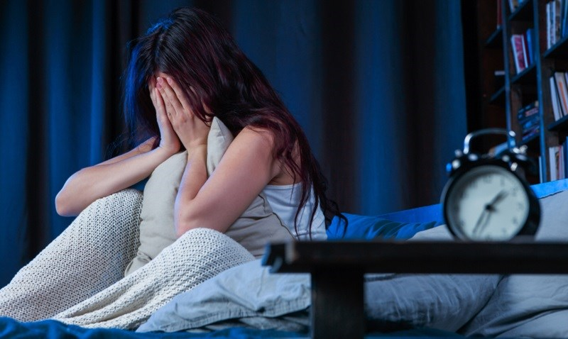 Sử dụng rau ngót có thể gây mất ngủ