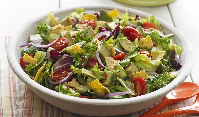 Salad là gì?