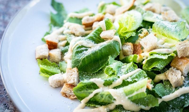 Nguồn gốc của salad