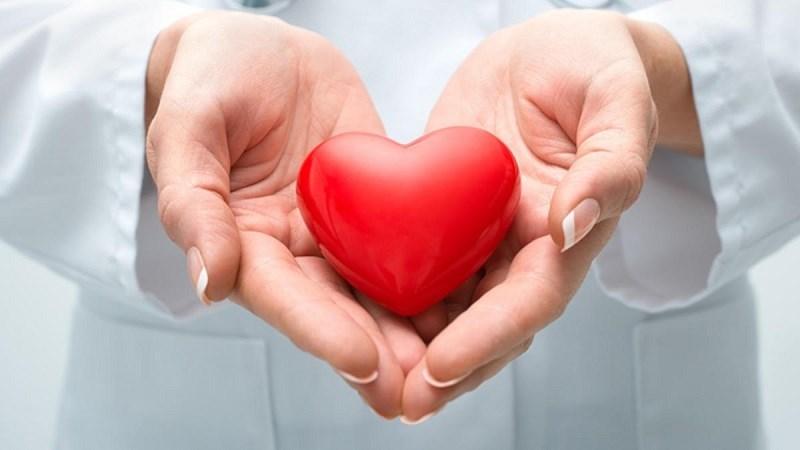 Đậu phộng hỗ trợ sức khỏe tim mạch