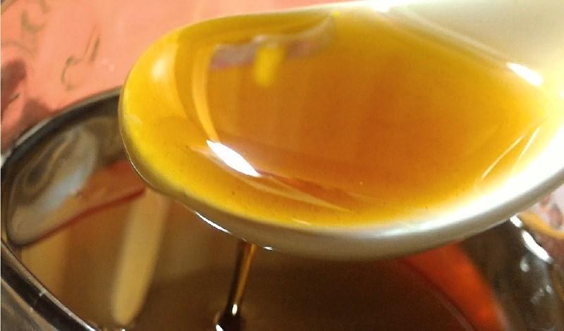 Chú ý khâu làm nước đường bánh trung thu