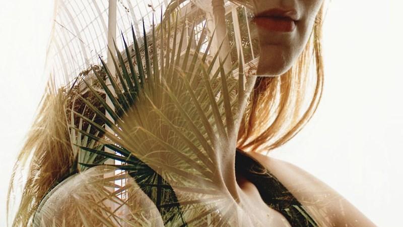 Cách chèn hình, tạo ảnh double exposure (phơi sáng kép) bằng Snapseed