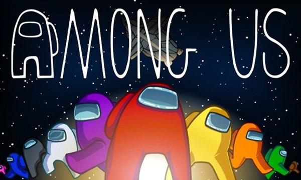 Among Us - Game phong cách Ma Sói online