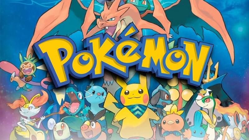 Tổng hợp 9 game Pokemon GBA hay