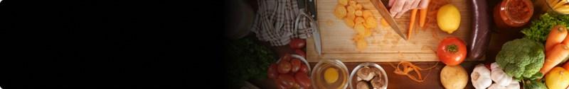 Banner mẹo vào bếp