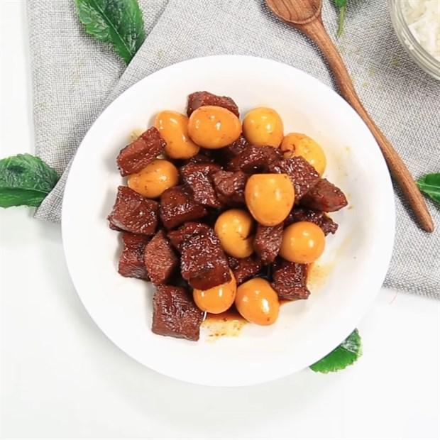 2 Cách làm thịt bò kho tàu và kho ngũ vị