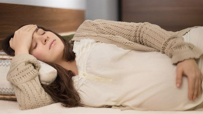 Ảnh hưởng đến sức khỏe thai kỳ