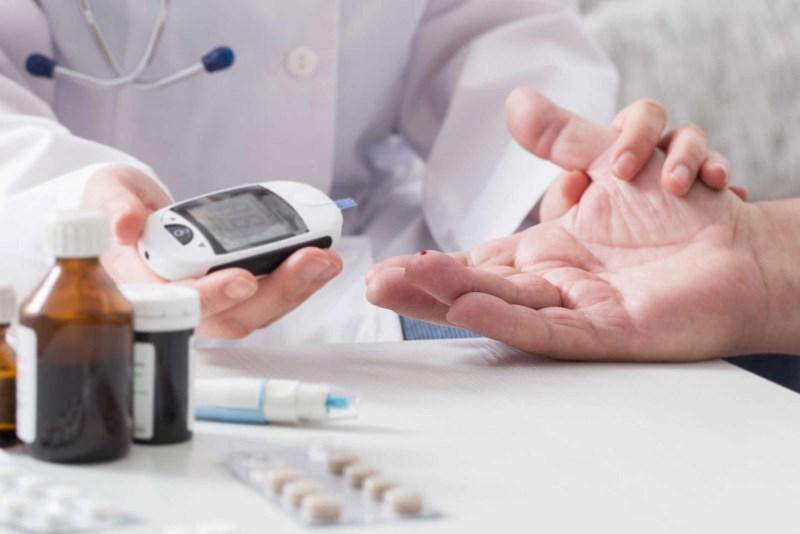 đậu que giúp kiểm soát lượng đường trong máu
