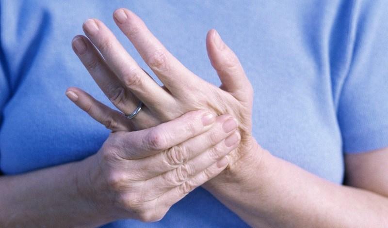 Nghệ có lợi cho bệnh nhân viêm khớp