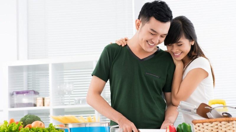 Các hoạt động gia đình ý nghĩa vào ngày phụ nữ