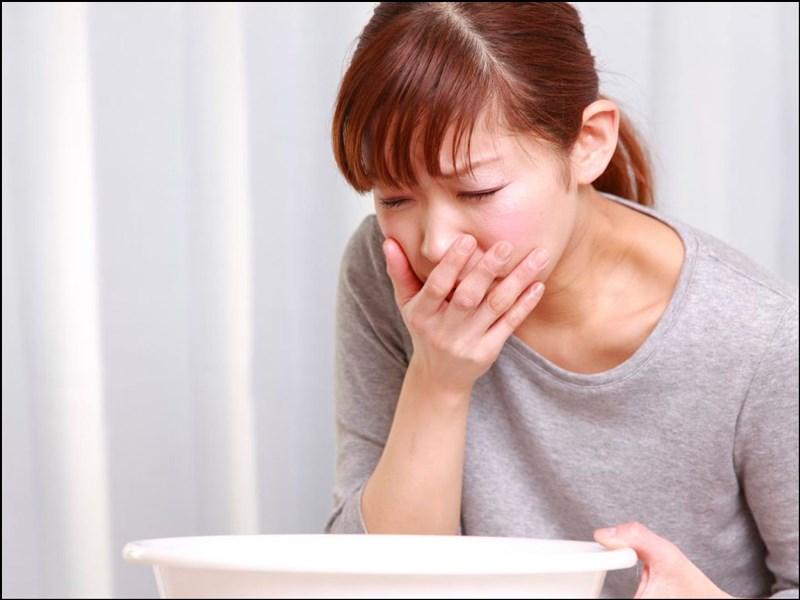 hạt điều có thể gây ngộ độc