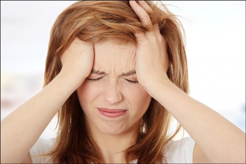 hạt điều không tốt cho những người bị đau đầu