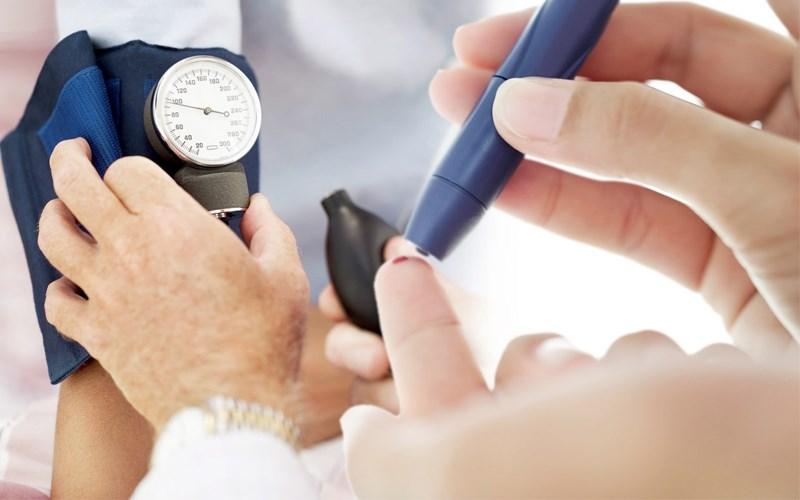 Những người đang mắc bệnh tiểu đường