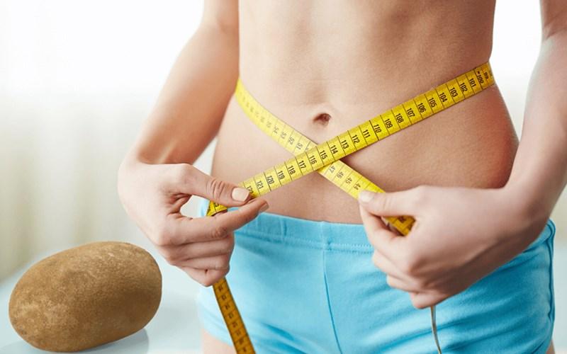 Những người đang giảm cân