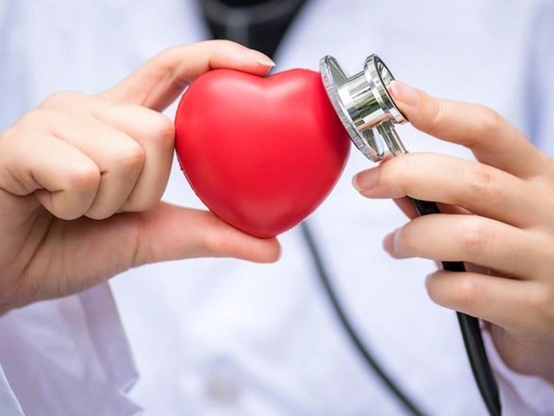 Mè đen giúp giảm huyết áp