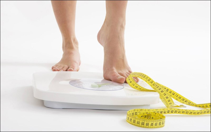 Duy trì cân nặng lý tưởng