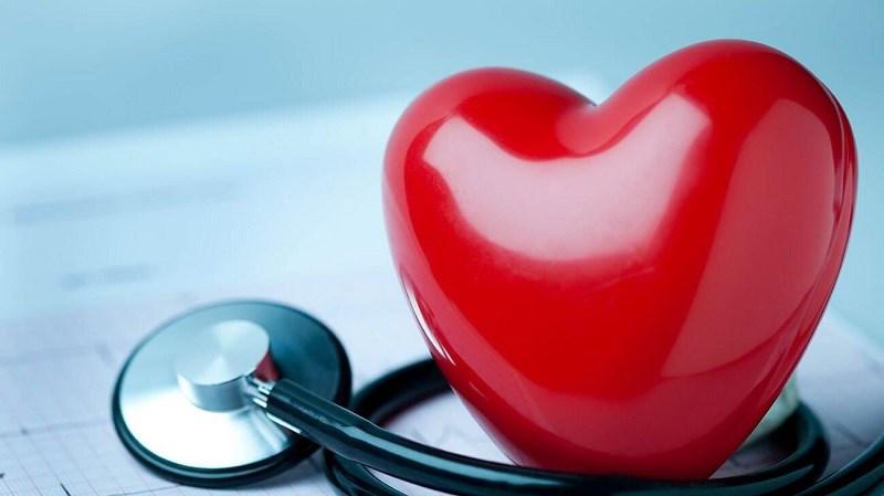 Bí đỏ tăng cường sức khỏe tim mạch