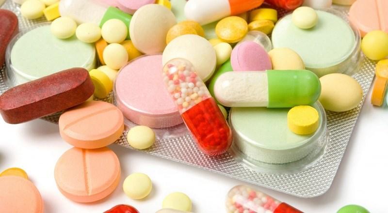Cam thảo tương tác với các thành phần trong một số loại thuốc