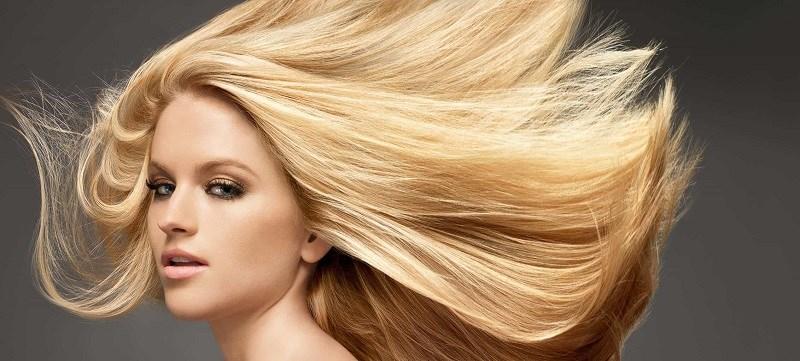 Dầu hướng dương tốt cho tóc và da đầu