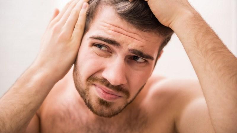 Đinh hưởng ngăn rụng tóc