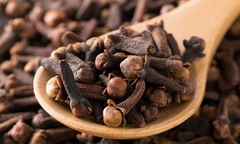 Giá trị dinh dưỡng đinh hương
