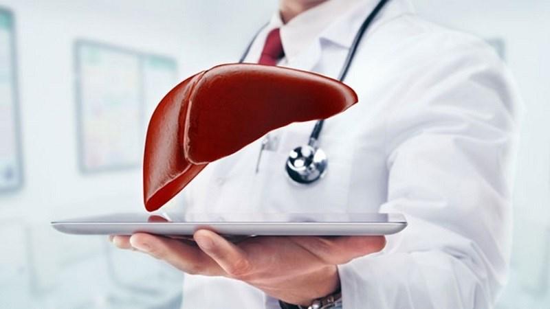 Đinh hương cải thiện sức khỏe của gan