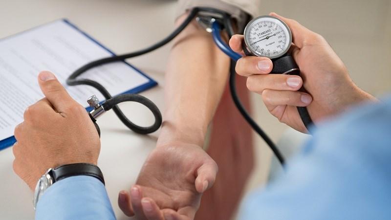 Hạnh nhân có lợi trong việc giảm huyết áp