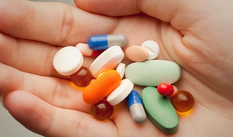 Hạnh nhân giảm hiệu quả của thuốc điều trị
