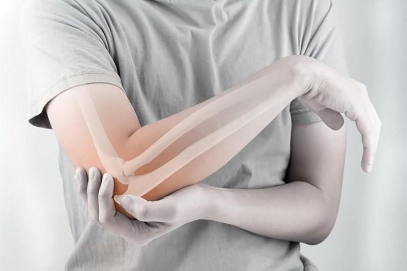 Kỷ tử hỗ trợ giảm đau