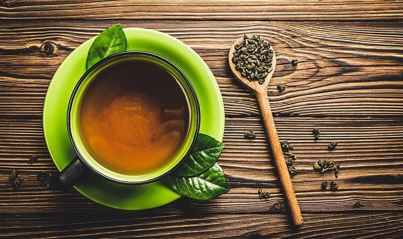 Các lưu ý khi sử dụng trà xanh