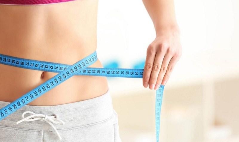 Trà xanh giúp giảm cân