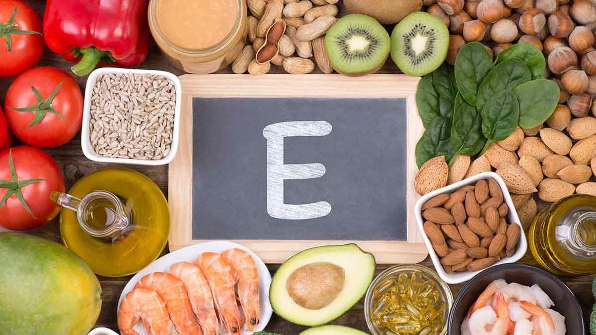 9 tác dụng của vitamin E, cách sử dụng và các thực phẩm